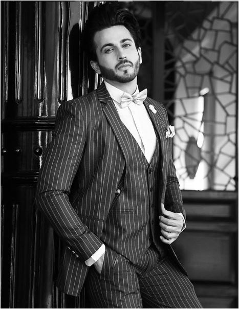 Dheeraj Dhoopar Biography, Age, Height, Weight, Secrets ...